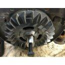 External thread extractor M30 x 1,5 mm