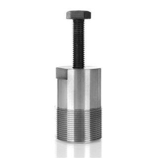 External thread extractor M40 x 1,5 mm Tief