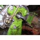 Internal thread extractor M22 x 1 mm