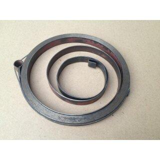 Starterfeder Spiralfeder Hirth Motor