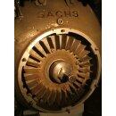 Internal thread extractor M50 x 1 mm