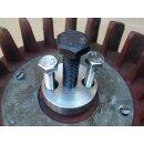 Volant extracteur  2 R 15 mm MAG Motor