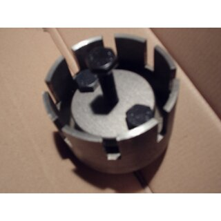 Universal extractor 2 R 25 mm Hirth Motor